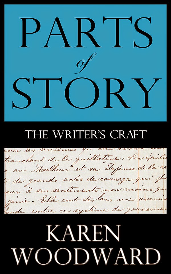 Parts of Story: The Importance of Sequels