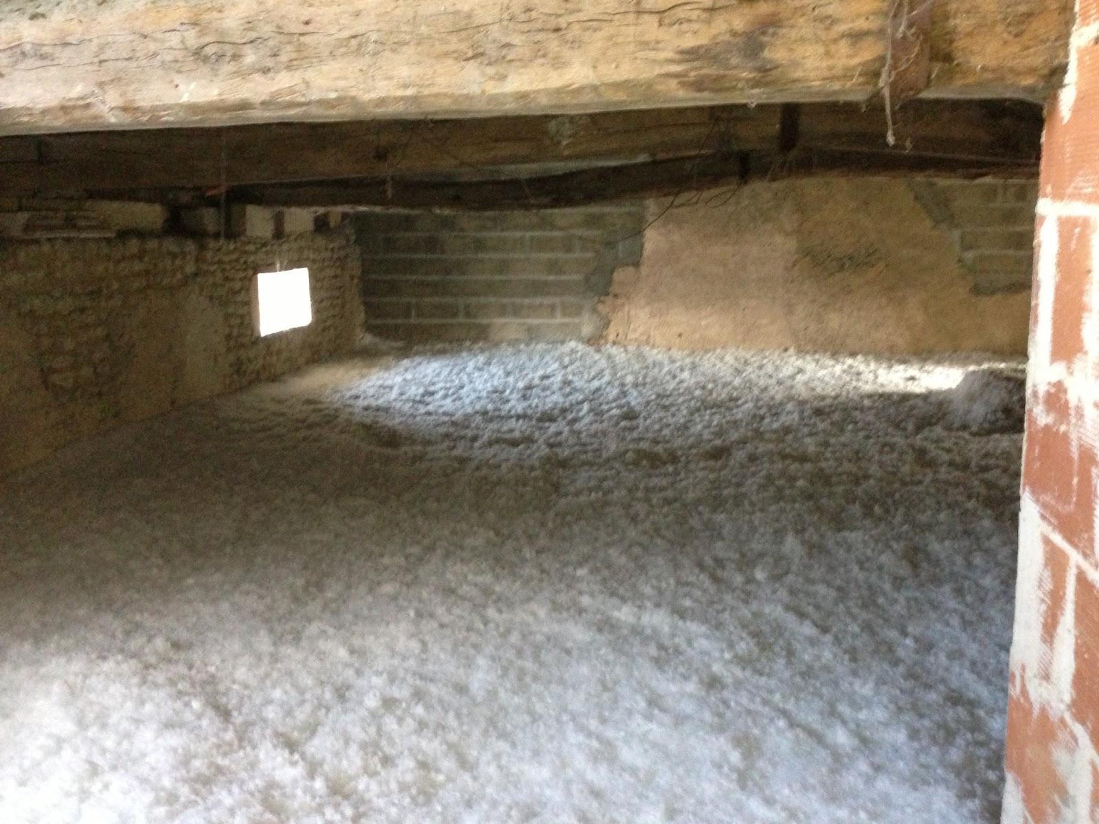 L 39 a p e c et ses travaux for Loi pope isolation garage