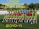 UD MARINALEDA 10-11