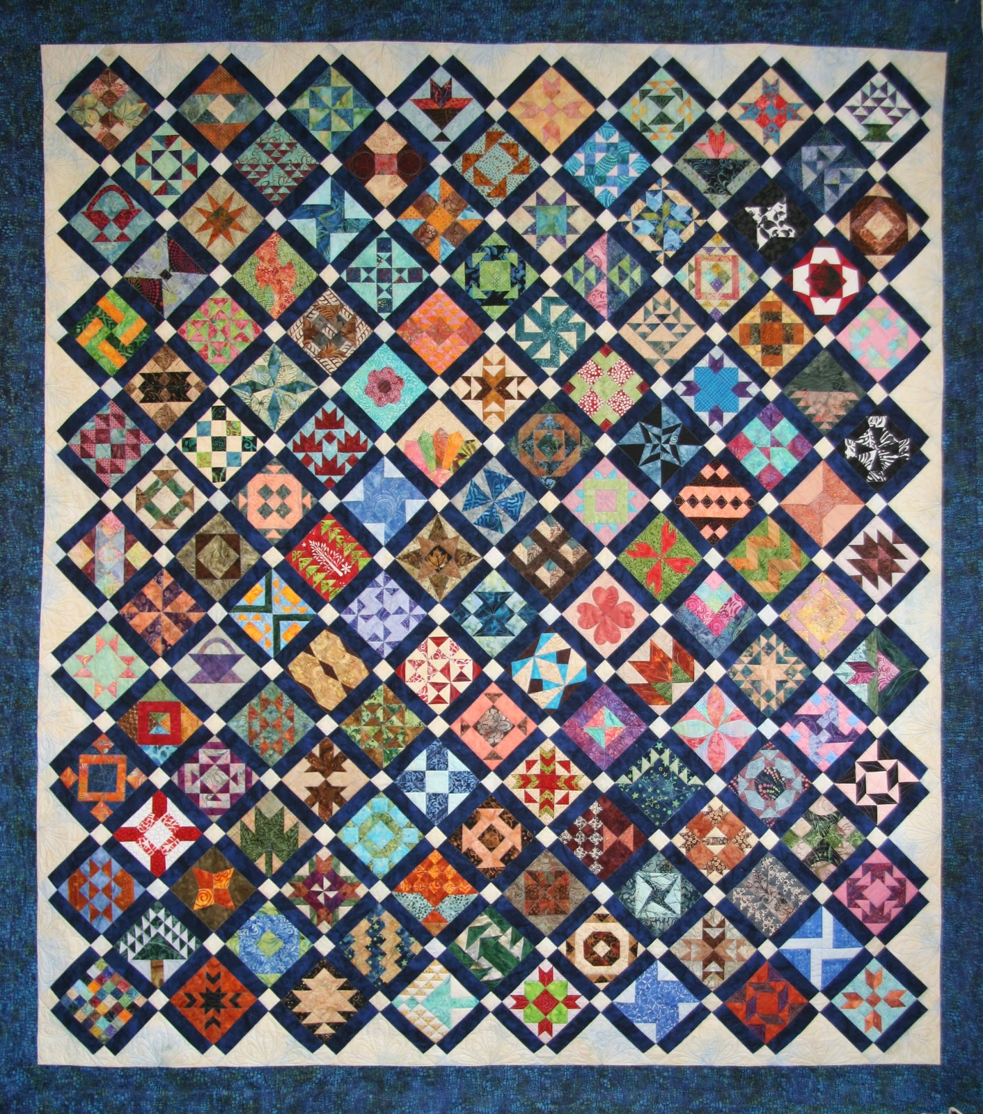Linda's Quiltmania: My Farmer's Wife Quilt : the farmers wife quilt - Adamdwight.com