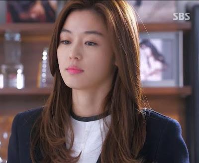 Korean Drama Fashion: Jun Ji-hyun in My Love From the Star