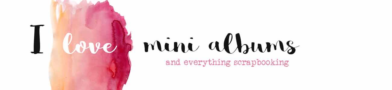 i love mini albums