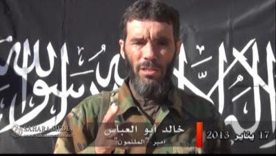 terrorism, terrorist, war on terrorism, Mokhtar Belmokhtar, Al Qaeda, Algeria