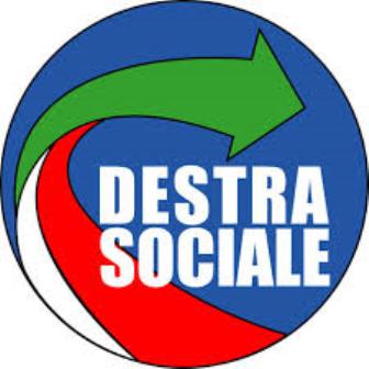 DESTRA SOCIALE