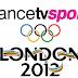 Londres 2012 en 3D avec France Télévisions et Panasonic