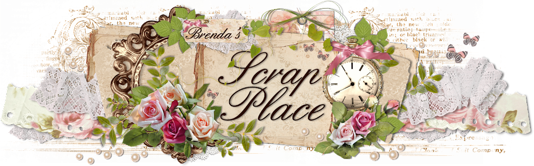 Brenda&#39;s Scrap Place