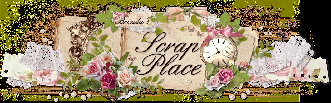 Brenda's Scrap Place