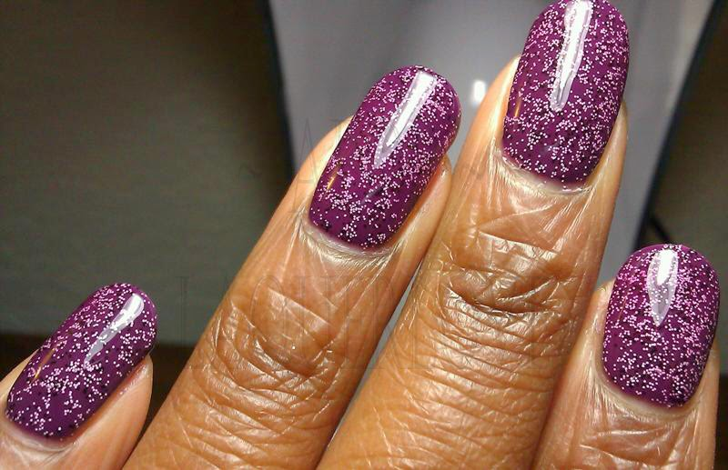 ANOTHER Bottle of Polish?!: Le Chat Mood Gel - Twilight Skies, Salon ...