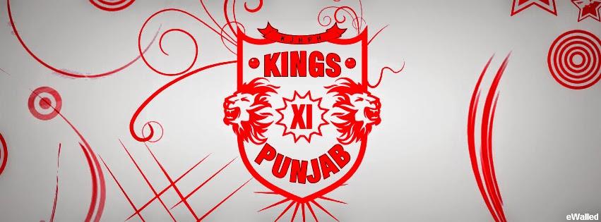 Kings XI Punjab IPL 2015 Team Squad