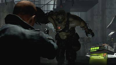 Resident Evil 6 Screenshots 2