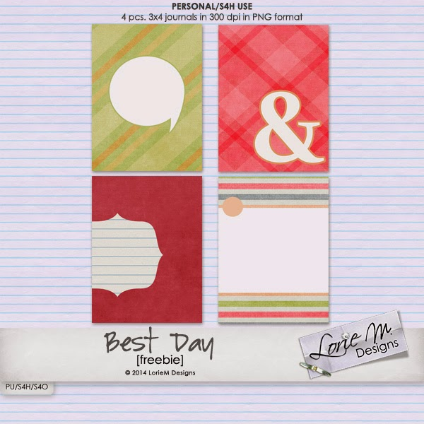 """Best Day Collection"", $1.00 Each Pack, Special Offer & Freebie"
