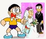 Sinh nhật Nobita, chơi game doremon hay tại gamevui