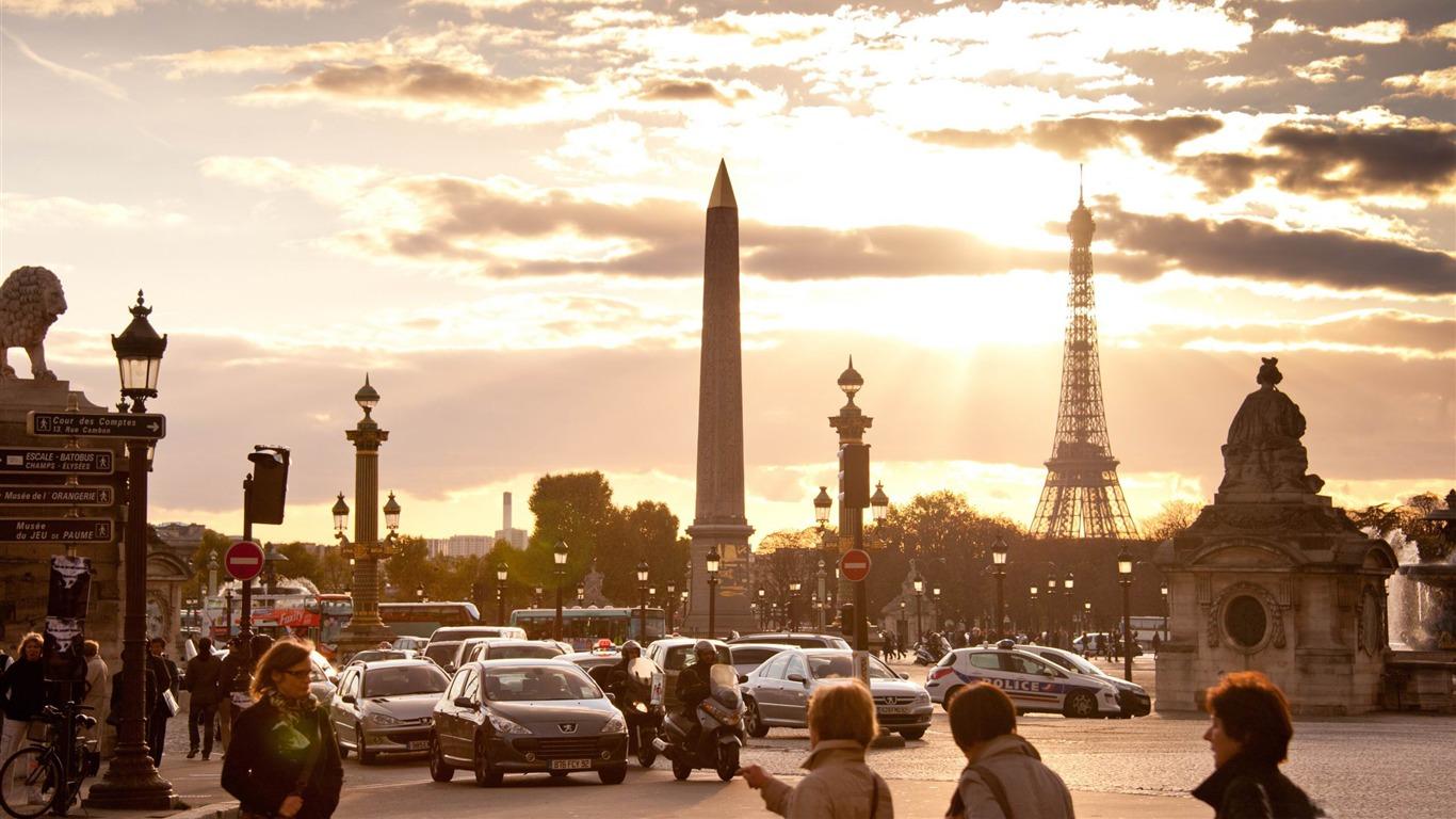 Paris paris landscape - Landscaping parijs ...