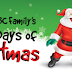 ABC Family's 25 Days of Christmas 2014 TV Listings