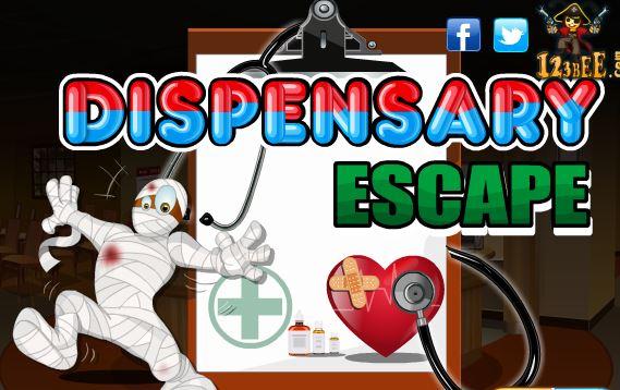 Dispensary Escape Solution