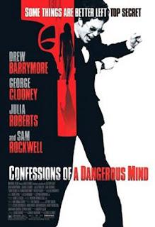 Lời Thú Tội Của Sát Nhân - Confessions Of A Dangerous Mind