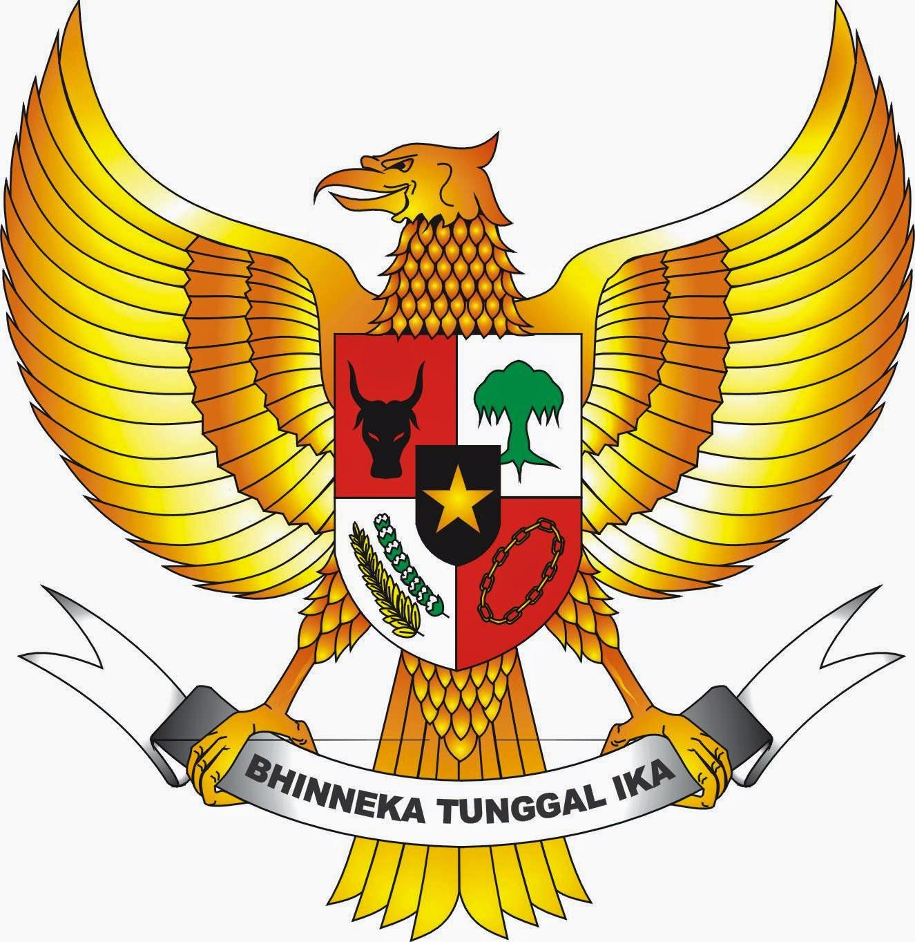 Download Gambar 3d Burung Garuda  Skipjpg