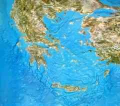 Θ.Καρυώτης - Νέα οριοθέτηση δικαιου θάλασσας και διδάγματα για την Ελλάδα