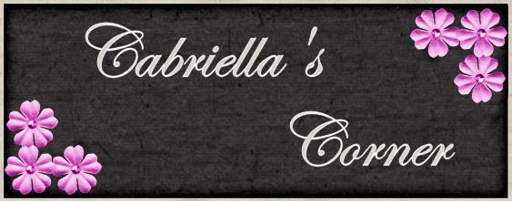 Cabriella's Corner