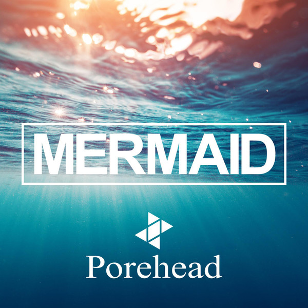 [Single] porehead – MERMAID (2016.04.27/MP3/RAR)