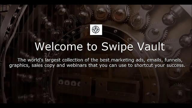 Swipe Vault