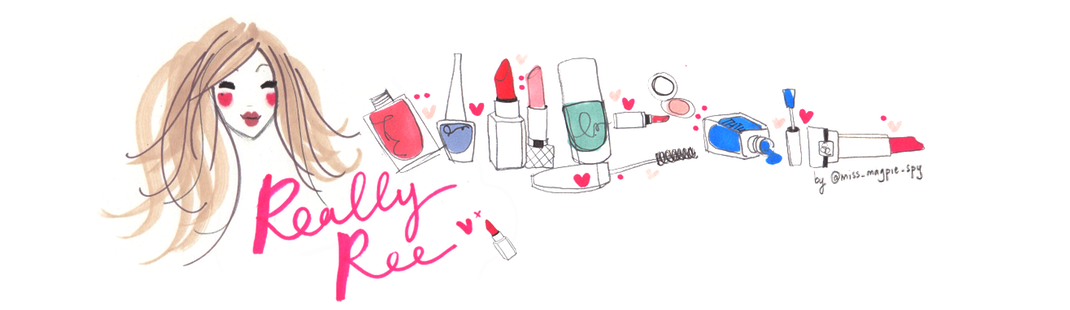 ReallyRee Beauty & Style Blog