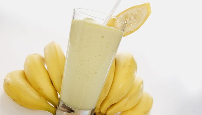 Banana Smoothie with Yogurt | Blog Tips Kesehatan & Kecantikan