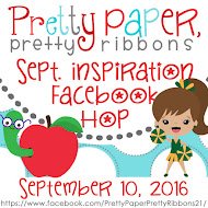 Our September Inspiration Facebook Hop