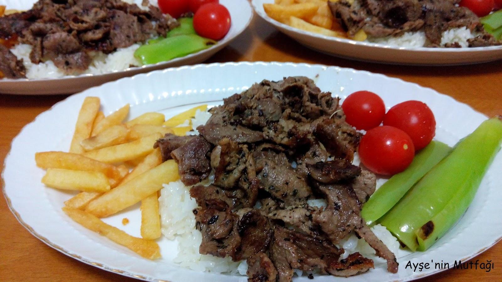 2015'te En Çok Aranan Yemek Tarifleri