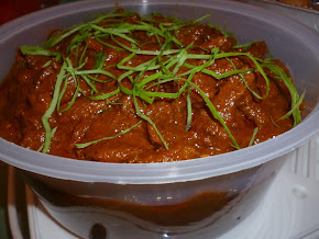 RENDANG DAGING