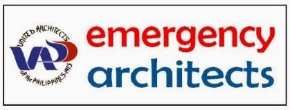 UAP Emergency Architects