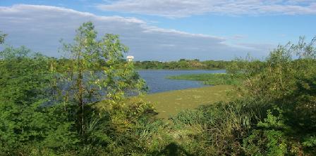 Reserva Ecológica UNL-Santa Fe