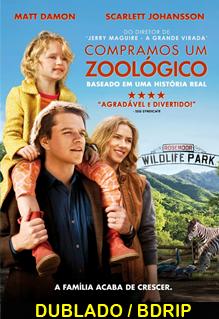 Assistir Compramos Um Zoológico Dublado 2012