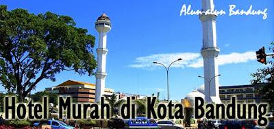 Hotel Murah di Bandung 2016