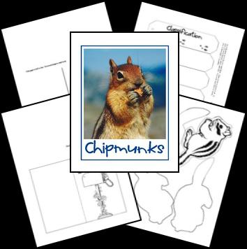 http://www.homeschoolshare.com/chipmunks.php