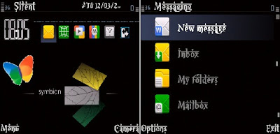 theme fullicon symbian