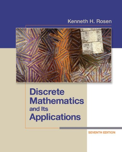 applications of discrete mathematics While learning about logic circuits and computer addition, algorithm analysis, recursive thinking, computability, automata, cryptography, and combinatorics, students discover that ideas of discrete mathematics underlie and are essential to today's science and technology.