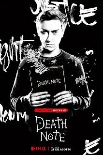Assistir Death Note 2017 Dublado