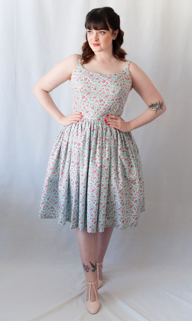 my latest sewing pattern reviews