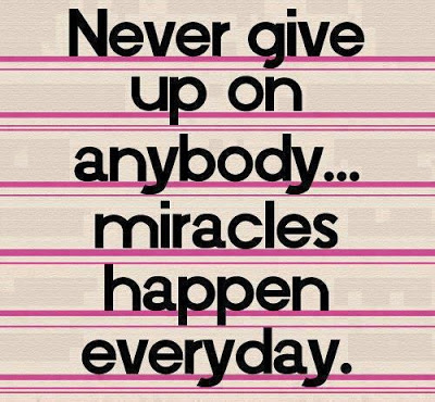 Miracles Quotes Wall[papers