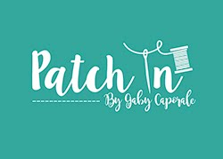 Patch-In by Gaby Caporale
