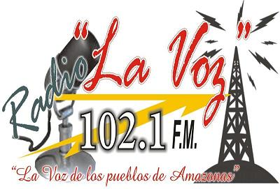 "RADIO ""LA VOZ"" DE BAGUA GRANDE"