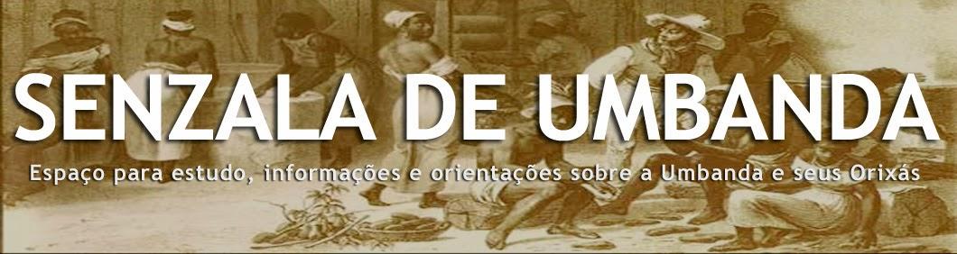 SENZALA DE UMBANDA