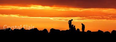 Fremantle sunset