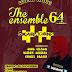 The Ensemble 64 en Lobby Bar Sábado 20 de Diciembre 2014