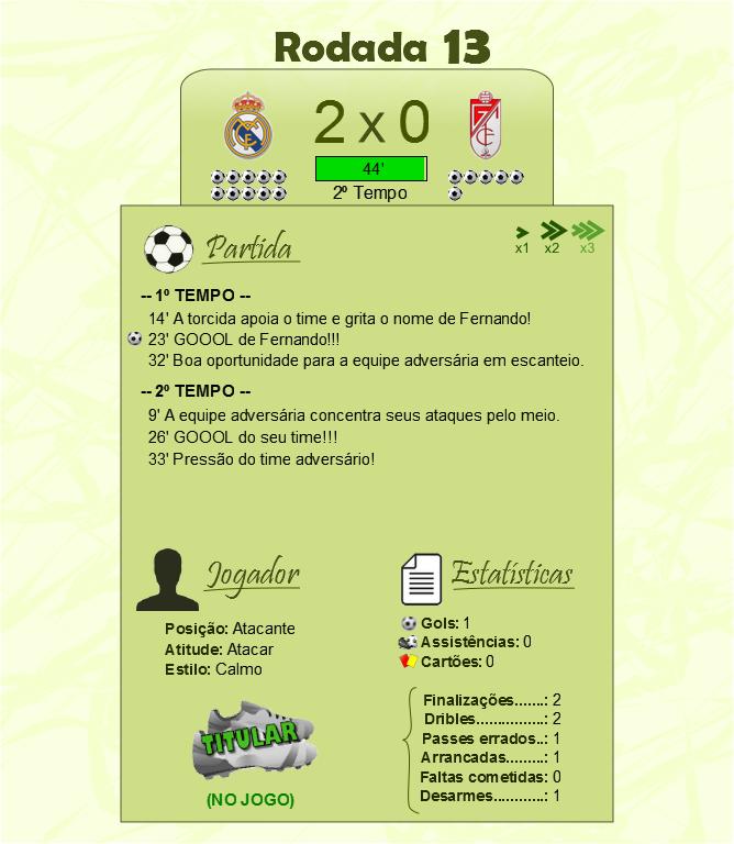 FutVida - A sua vida de jogador de futebol Screen_futvida3