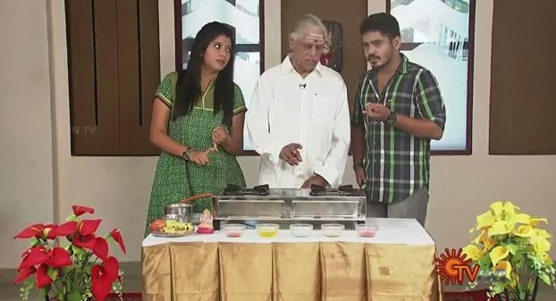 Deepavali Special ~ Making Of Various Sweets And Marunthu