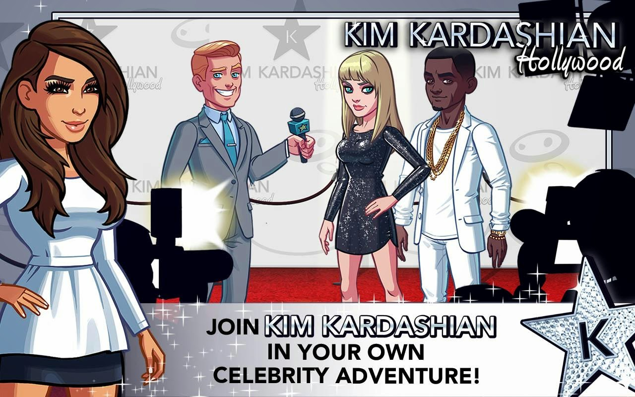 kardashian hollywood app dating Hollywood medium kardashians daily a dating app and network that works like and showed her sister's new dating profile it reads, kourtney kardashian.