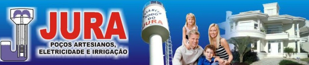 JURA POÇOS
