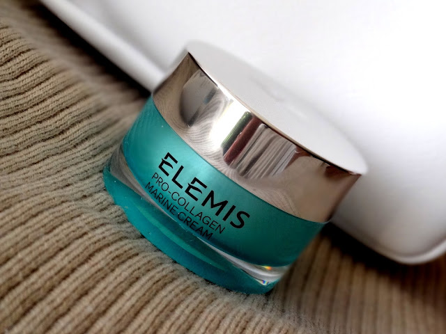Elemis Voyage Of Discovery Set   Pro Collagen Marine Cream